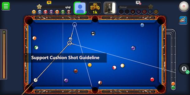 Aiming Expert for 8 Ball Pool (MOD, Premium) v1.1.6 2