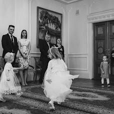 Wedding photographer Lada Terskova (telada). Photo of 29.06.2018