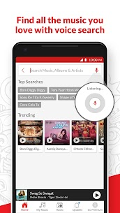 Wynk Music – Download & Play Songs, MP3, HelloTune App Download For Android and iPhone 8
