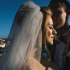 Wedding photographer Lana Potapova (LanaPotapova). Photo of 07.11.2017