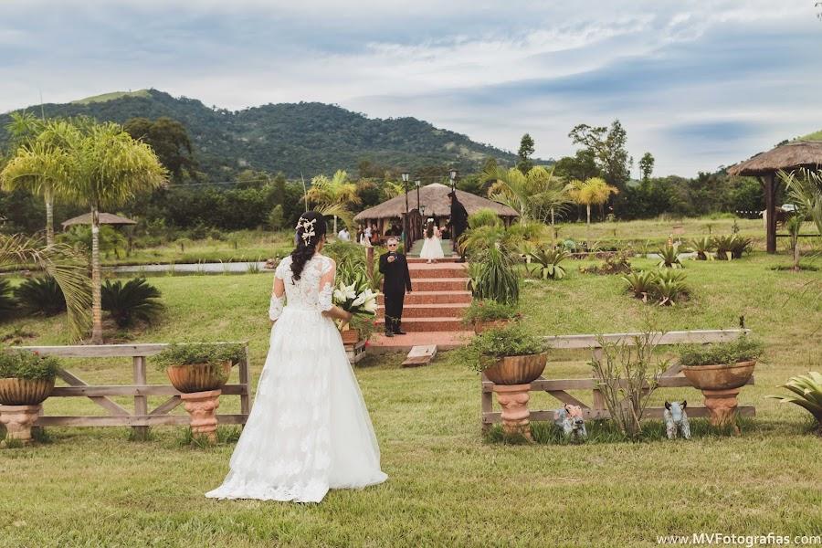 Bröllopsfotograf Victor Román (mvfotografias7). Foto av 23.05.2019