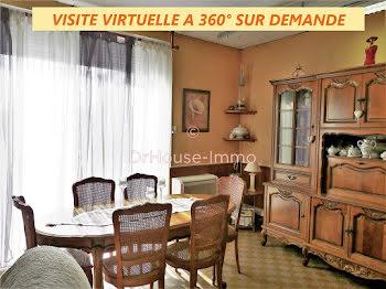 maison à Saint-Antoine-sur-l'Isle (33)