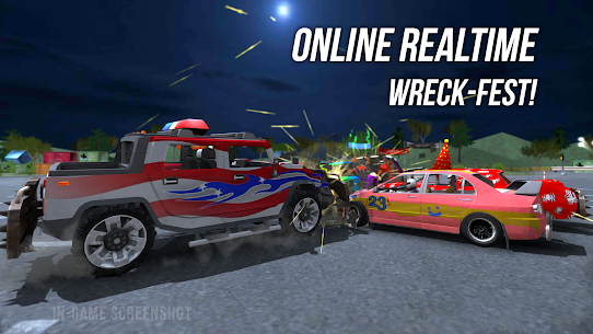 Demolition Derby Multiplayer App Download For Android and iPhone 6