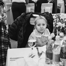 Свадебный фотограф Рустам Наджиев (photorn). Фотография от 12.11.2016