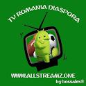 TV ROMANIA DIASPORA icon