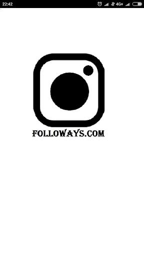 Foto do Followays - Instagram için Program ve Otomasyon