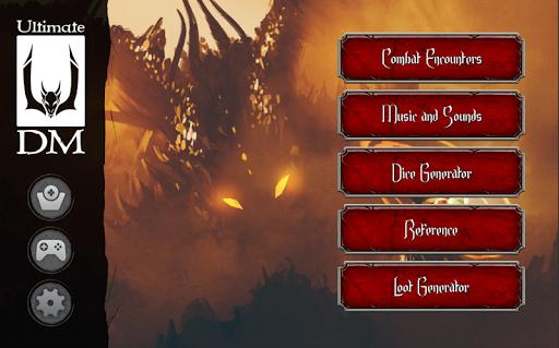 Ultimate DM fond d'écran 1