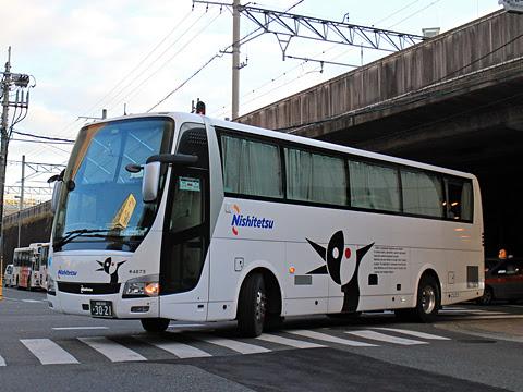 西鉄「どんたく号」 4873_01