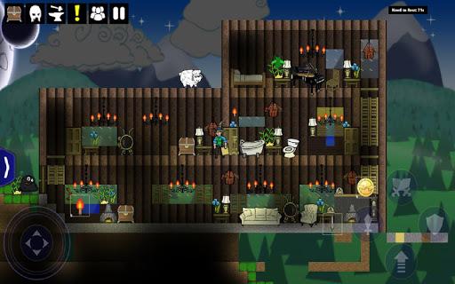 The HinterLands: Mining Game 0.448 screenshots 1
