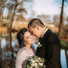 Wedding photographer Ulyana Titova (TitovaUlyana). Photo of 05.11.2018