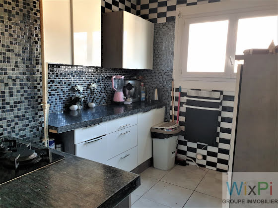 Location appartement 4 pièces 62,62 m2
