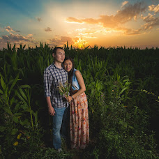 Wedding photographer Ruslan Zaripov (zaripovruslan). Photo of 13.09.2016
