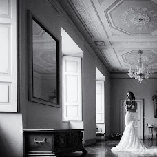 Wedding photographer Alexandros Spyriadis (id42663125). Photo of 29.10.2017