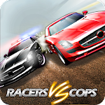 Racers Vs Cops : Multiplayer Icon