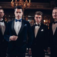 Wedding photographer Denis Savinov (denissavinov). Photo of 15.04.2014