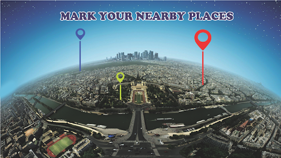 GPS Navigation & Direction- screenshot thumbnail