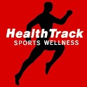 HealthTrack icon
