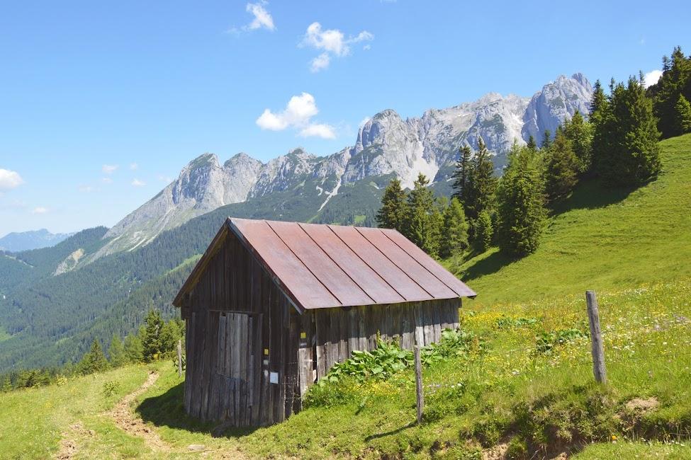 salzburgerland-hoogtepunten