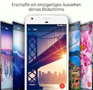 Meine Klingeltöne & Wallpaper Screenshot