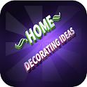 Home decorating ideas icon