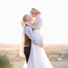 Wedding photographer Daniil Nikulin (daniilnikulin). Photo of 19.11.2018