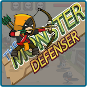 The Monster Defenser