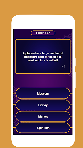 GK Quiz 2020 - General Knowledge Quiz android2mod screenshots 10