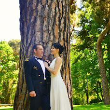 Wedding photographer Viktoriya Gladkova (VictoriaJack). Photo of 01.11.2015