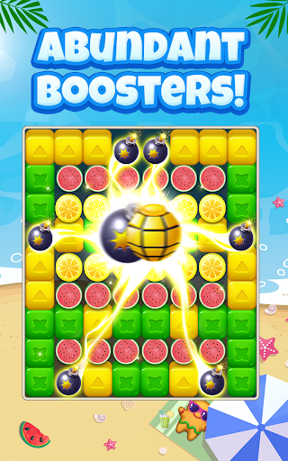 Toy Bomb: Blast & Match Toy Cubes Puzzle Game 3.90.5009 screenshots 20