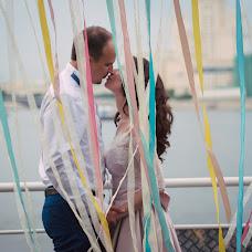 Wedding photographer Aleksey Komilov (alexcreativeru). Photo of 14.08.2017