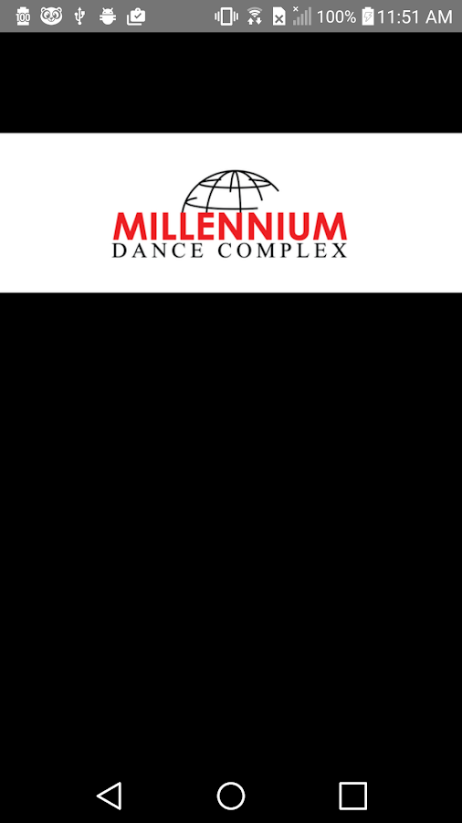 Millennium Dance Complex- screenshot