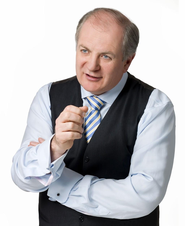Gavin Duffy Communications Coach
