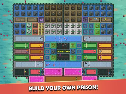 Prison Planet  screenshots 7