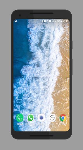 Wallpapers Pixel 2 2.2 screenshots 5