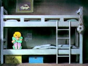 Mitsuru's Impatience