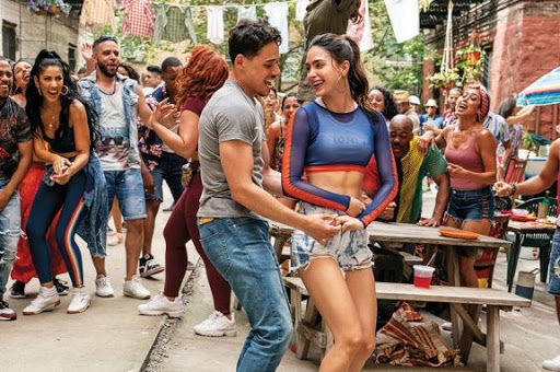 There's a syrupy earnestness to In the Heights –but it's hard to resist its charms