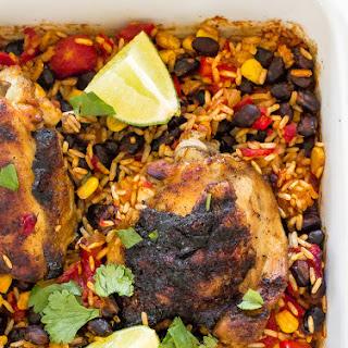 Mexican Spice Rub Recipes