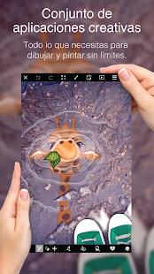 PicsArt Estudio de Fotografía: miniatura de captura de pantalla