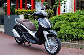tourer saint maur motos. Black Bedroom Furniture Sets. Home Design Ideas