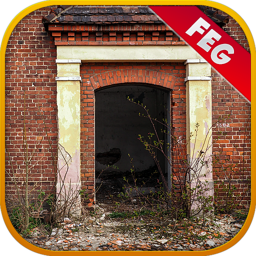 Ruined Building Escape 解謎 LOGO-玩APPs