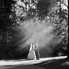 Wedding photographer Nikita Burdenkov (Nardi). Photo of 05.10.2016