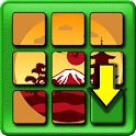 Tap And Slide Picture Puzzle icon