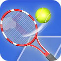Mini Tennis Game icon