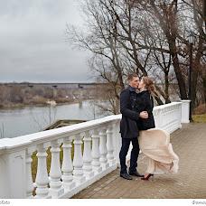 Wedding photographer Olga Zvereva (ooebest). Photo of 23.02.2016