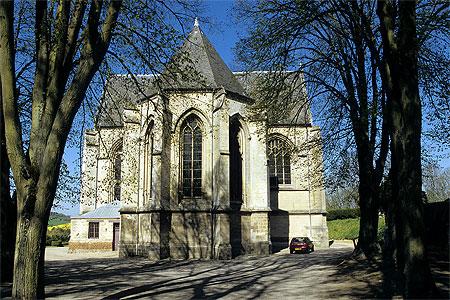 photo de Notre Dame de Poix
