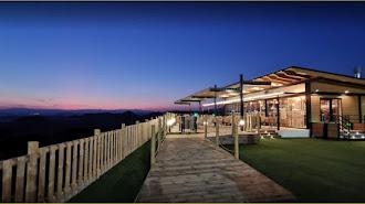 El restaurante  se llama La Fábrica y lo inaugura el grupo 'Los Puntos' el 8 de febrero.