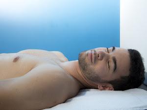 hydro-massage drainant