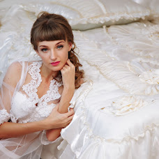 Wedding photographer Irina Korshunova (Dizzy). Photo of 22.11.2016
