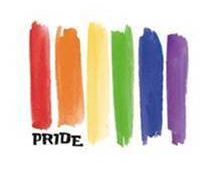 Color the Pride by Flamant