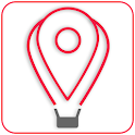TripMapic-Map your Travel blog icon